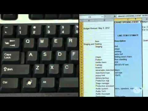 Excel :: VideoLike