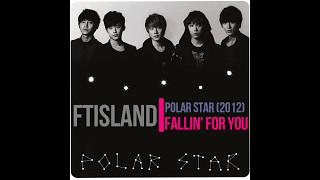 Watch Ftisland Fallin For You video