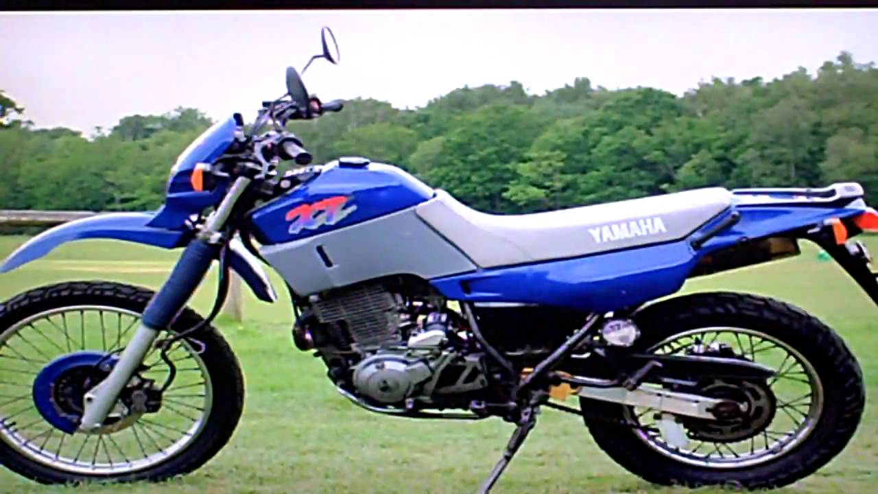 I Have A Yamaha And It Want Start
