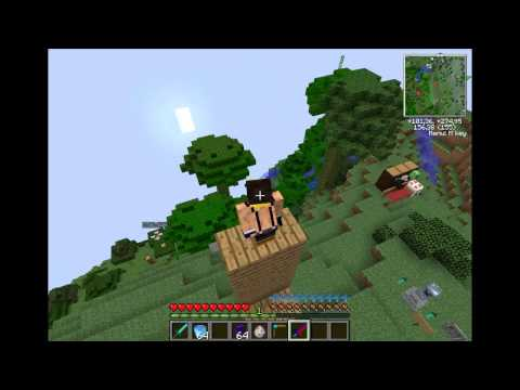 Minecraft 1.5.2- Pack de mods 27 mods HDTV