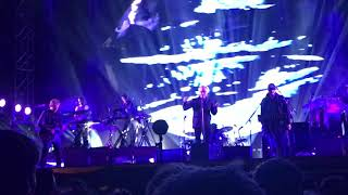 The National - Nobody Else Will Be There (Live) with Justin Vernon at HavenKBH 2017