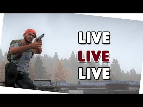 H1Z1: King of the Kill Livestream mitspielen erwünscht
