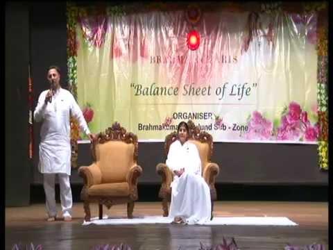 Balance Sheet Of Life By Bk Shivani & Experience Of Suresh Oberoi Venue: Mulund, Mumbai, Part 4 Of 4 video