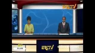 Eritrean News - Tigrinya - 10th November 2014 - EriTV