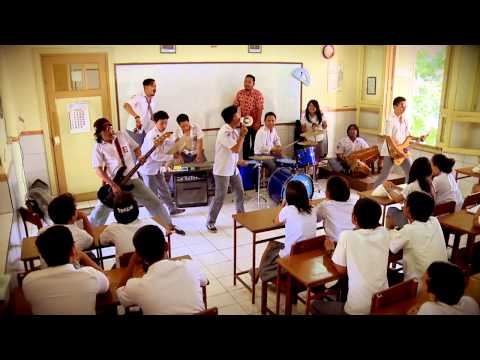 Serempet Gudal (Kimcil Official Video Clip)