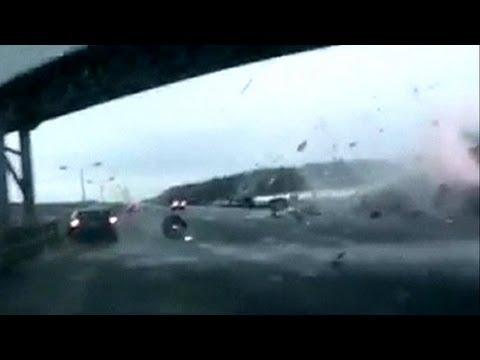 Car Crash Compilation # 32