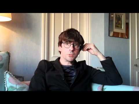 Graham Coxon Interview 30.05.12, more at www.Music-News.com