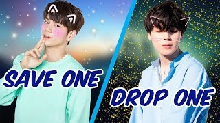 SAVE ONE DROP ONE [KPOP EDITION 2018] #1