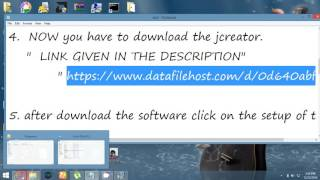 how to download j creator full version with crack and run it