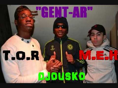Djousko x M.E.H x T.O.R 