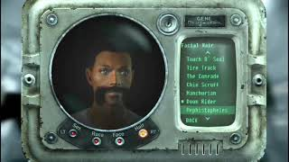 Fallout 3 ep1 no audio for some reason
