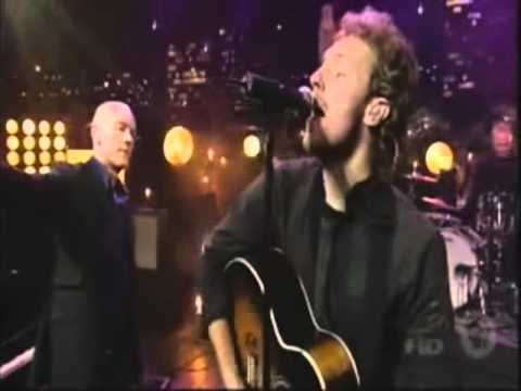 Coldpaly ft Michael Stipe - In The Sun (2005) live at Austin Texas