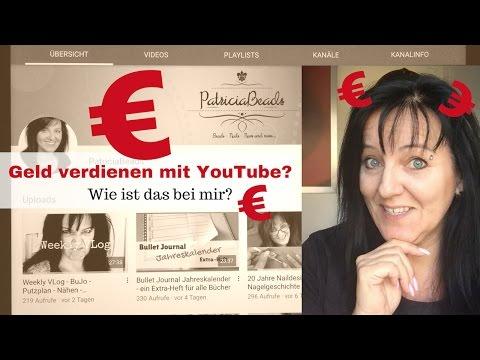 Reich werden mit YouTube? - Wie ist das bei mir?