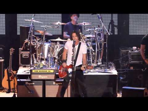 "Rick Springfield - ""Our Ship's Sinking"" (HD Live)"