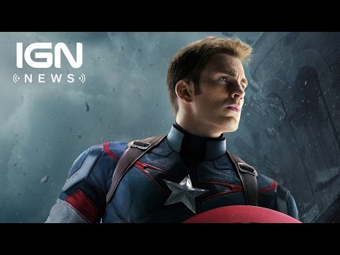 Marvel Reportedly Made Civil War Because of BvS - IGN News
