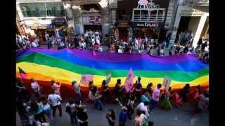 [Türkiye LGBTI Birligi] Video