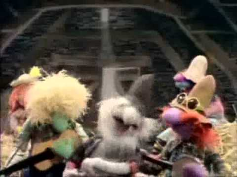 Muppets - I'm my own Grandpa