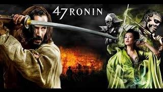47 Ronin - Drunk 47 Ronin Movie Review