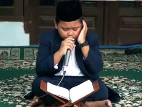Qiroah Qori' Cilik Terbaik Indonesia Muhamad Farhan video