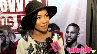 Jhené Aiko Calls Drake Her 'Musical Soulmate'
