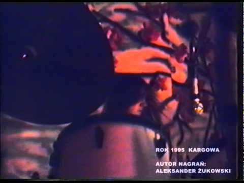 KONCERT ROCKOWY 1995 KARGOWA