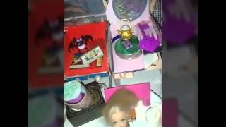 Novela da monster high e da Barbie capitulo #1