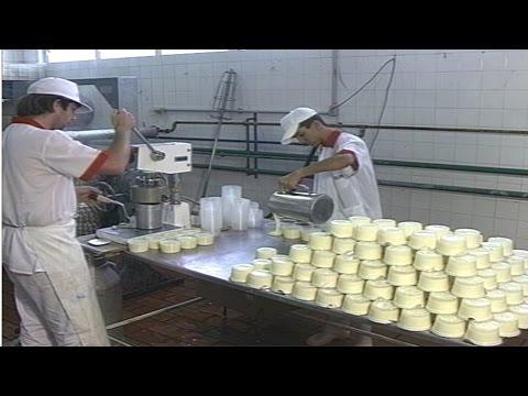 Clique e veja o vídeo Curso Industrialização de Leite de Cabra