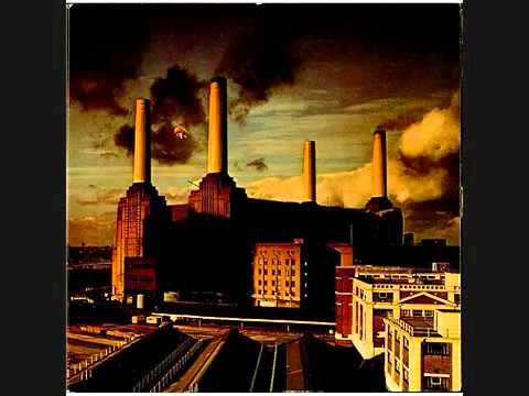 Pink Floyd - Pigs On The Wing Part 2