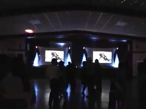 Dj's Club Unlimited at A & J Ballroom Mission, Texas