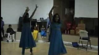Diwali Dance Halla Re El Centro