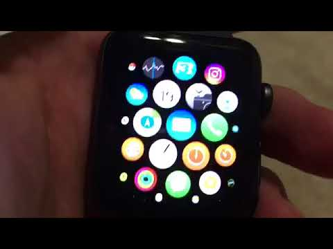 Apple Watch Nike+ Review!!