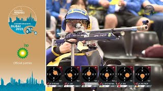 Day 5 Highlights | Sydney 2019 World Shooting Para Sport Championships