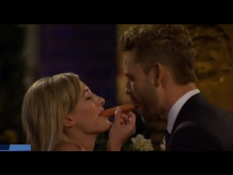 Bachelor 2017: Nick Viall Resumes His Search For Love