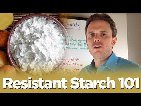 Resistant  Starch 101