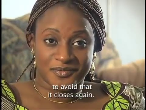 Woman Circumcision 10 min3H