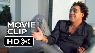 The Counselor Blu-ray Release CLIP - That's What Greed Is (2013) - Javier Bardem Movie HD