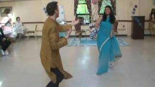 Amar Gorur Garite by Sarah and Dave