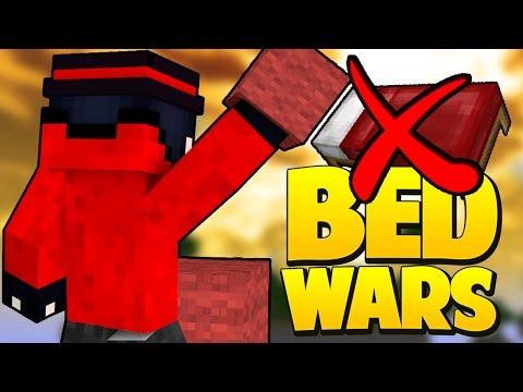 Minecraft Bed Wars - Distrug Singur TOATĂ Echipa?! [Ep.1]