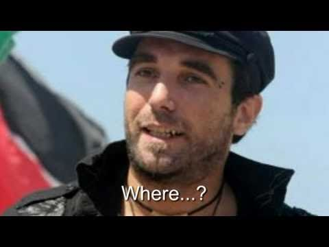 Vittorio Arrigoni-murdered in Gaza-reporter-human rights activist-is Alive on Facebook