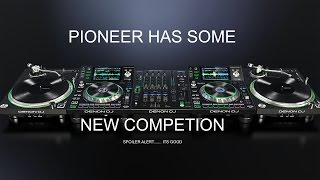 Episode 3 - Denon DJ new king over Pioneer?