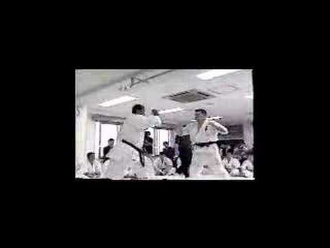kazumi v/s filho (100 combates kasumi) Image 1