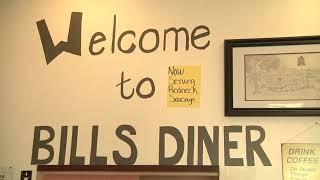 Restaurant Report Card: Westside diner shutdown