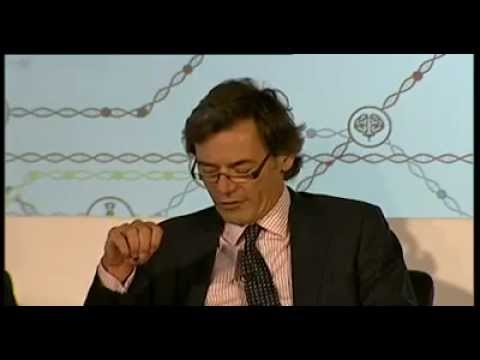 The Economist Pharma Summit 2012: Putting the Patient at the Center