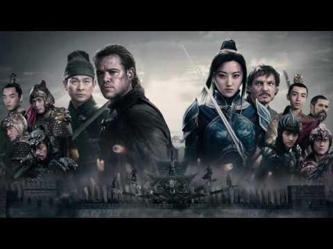 Ramin Djawadi - Nameless Order (The Great Wall OST)