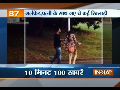 India TV News: News 100 August 22, 2014 | 8:30 AM