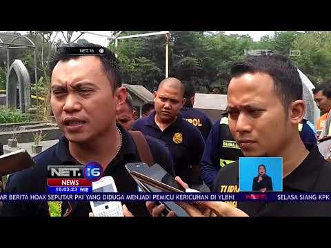 download lagu Untuk Keperluan Otopsi, Polisi Bongkar Makam Hilarius gratis