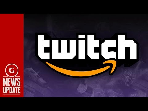 Amazon Acquires Twitch in $1 Billion Deal - GS News Update
