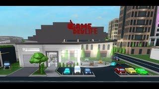 Roblox Game Dev Life: Car dealership location