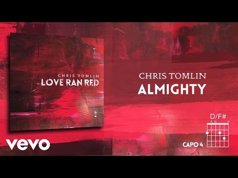 Chris Tomlin - Almighty