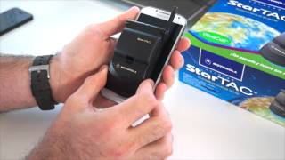 Motorola StarTAC Unboxing and First Look!
